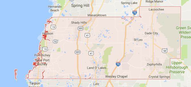 Pasco County, FL