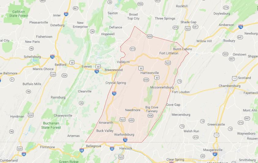 Fulton County Property Appraiser Search