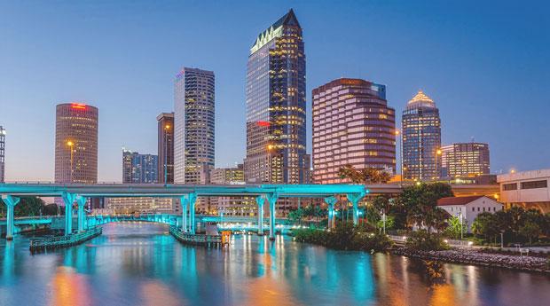 Tampa Bay Housing Market