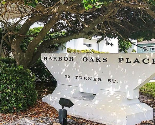 Harbor Oaks Place