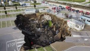 Florida Sinkhole Problem