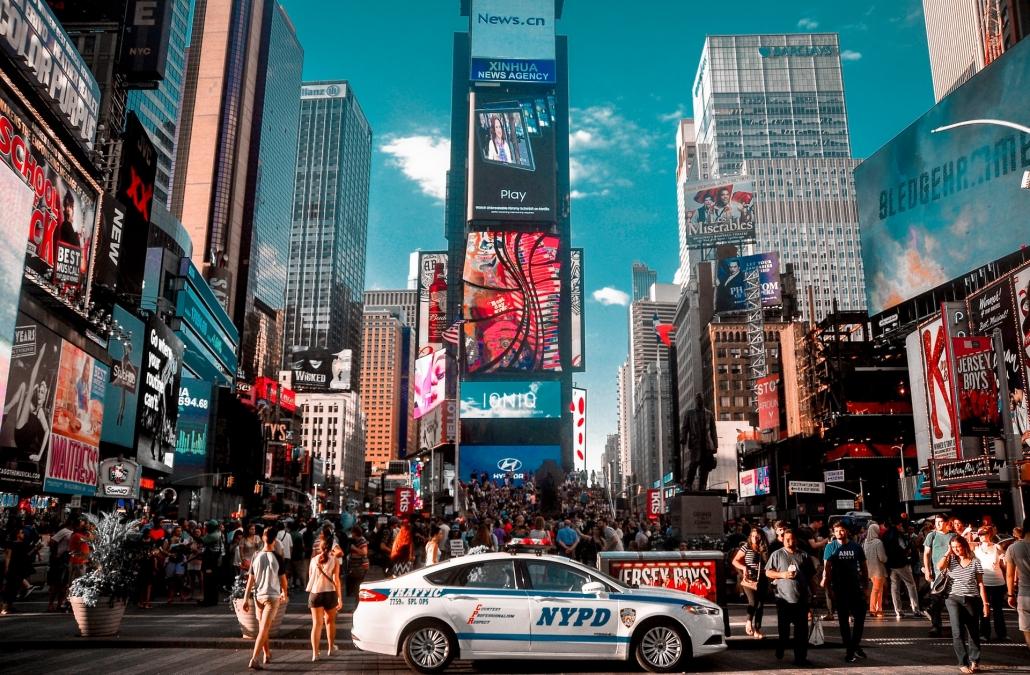 Life in New York vs Florida