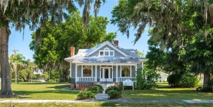 Florida affordable places